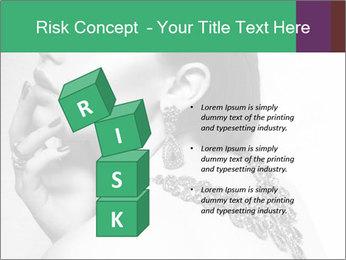 0000083393 PowerPoint Templates - Slide 81