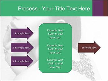 0000083393 PowerPoint Templates - Slide 85