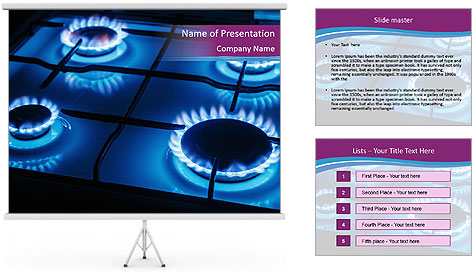 0000083395 PowerPoint Template
