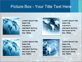 0000083397 PowerPoint Templates - Slide 14
