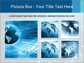 0000083397 PowerPoint Templates - Slide 19
