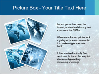 0000083397 PowerPoint Templates - Slide 23