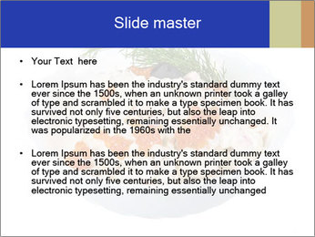 0000083398 PowerPoint Templates - Slide 2