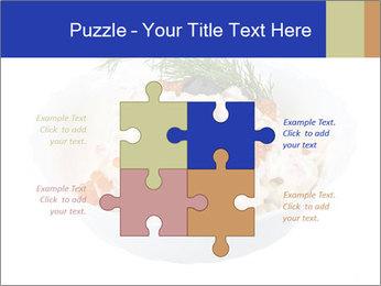 0000083398 PowerPoint Templates - Slide 43