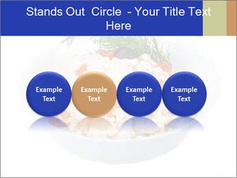 0000083398 PowerPoint Templates - Slide 76