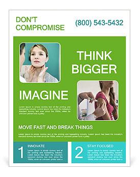 0000083399 Flyer Template