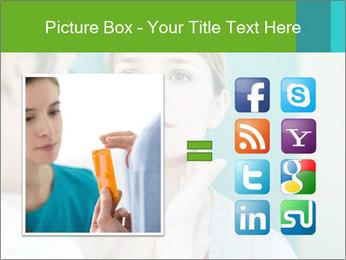 0000083399 PowerPoint Templates - Slide 21