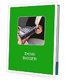 0000083400 Presentation Folder