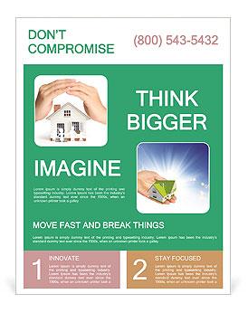 0000083401 Flyer Template