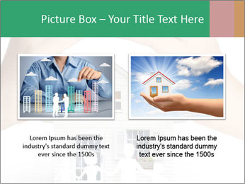 0000083401 PowerPoint Template - Slide 18