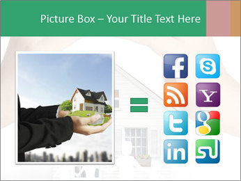 0000083401 PowerPoint Template - Slide 21