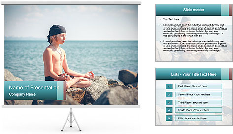 0000083402 PowerPoint Template