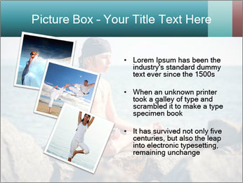 0000083402 PowerPoint Templates - Slide 17