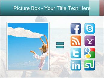 0000083402 PowerPoint Templates - Slide 21