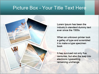 0000083402 PowerPoint Templates - Slide 23