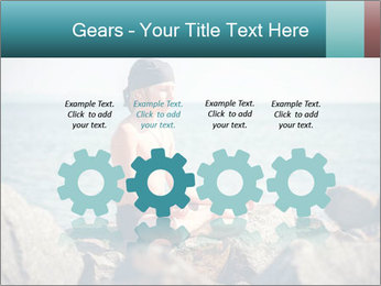 0000083402 PowerPoint Templates - Slide 48