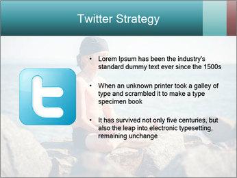 0000083402 PowerPoint Templates - Slide 9