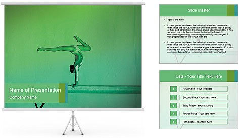 0000083403 PowerPoint Template