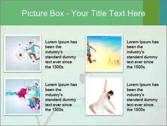 0000083403 PowerPoint Template - Slide 14