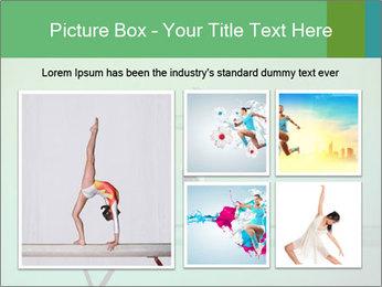 0000083403 PowerPoint Template - Slide 19