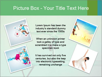 0000083403 PowerPoint Templates - Slide 24