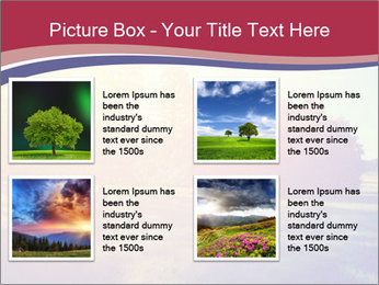 0000083404 PowerPoint Template - Slide 14