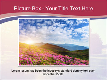 0000083404 PowerPoint Template - Slide 15