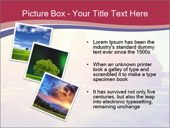 0000083404 PowerPoint Template - Slide 17