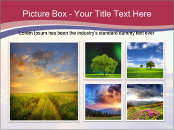 0000083404 PowerPoint Template - Slide 19