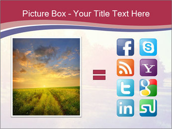 0000083404 PowerPoint Template - Slide 21