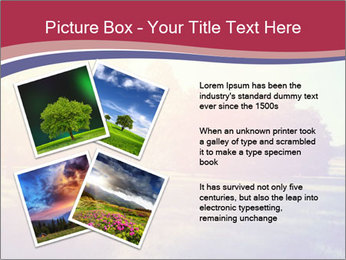 0000083404 PowerPoint Template - Slide 23