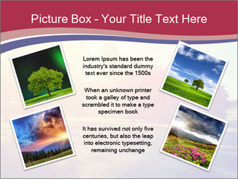 0000083404 PowerPoint Template - Slide 24
