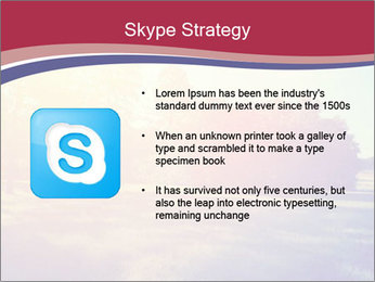 0000083404 PowerPoint Template - Slide 8