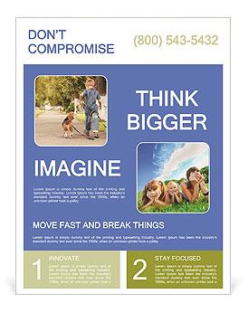 0000083406 Flyer Template