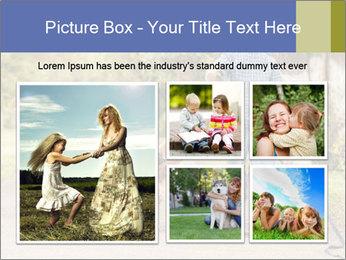 0000083406 PowerPoint Templates - Slide 19