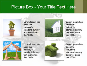 0000083407 PowerPoint Template - Slide 14