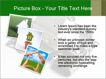 0000083407 PowerPoint Template - Slide 17