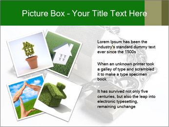 0000083407 PowerPoint Template - Slide 23