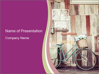 0000083409 PowerPoint Template - Slide 1