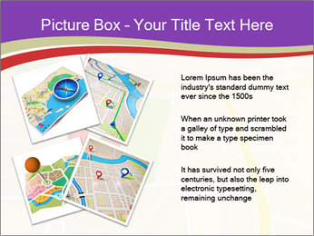 0000083410 PowerPoint Templates - Slide 23