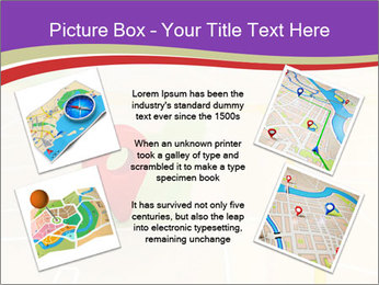 0000083410 PowerPoint Templates - Slide 24