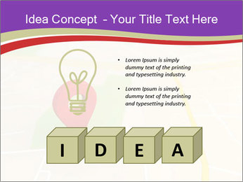 0000083410 PowerPoint Templates - Slide 80