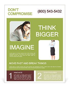0000083411 Flyer Template