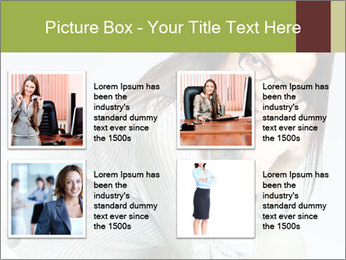 0000083411 PowerPoint Template - Slide 14