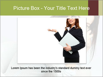 0000083411 PowerPoint Template - Slide 16