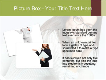 0000083411 PowerPoint Template - Slide 20