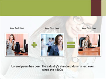 0000083411 PowerPoint Template - Slide 22