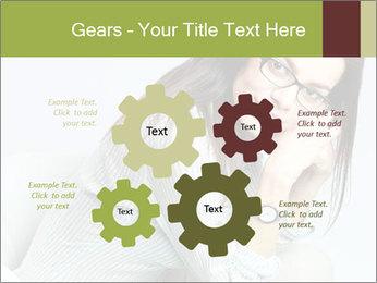 0000083411 PowerPoint Template - Slide 47
