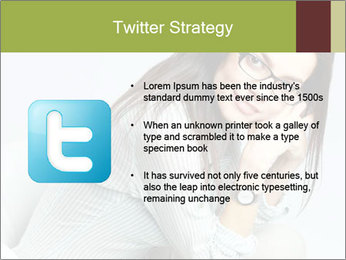0000083411 PowerPoint Template - Slide 9