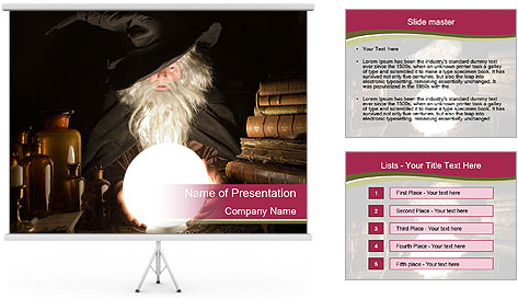 0000083413 PowerPoint Template